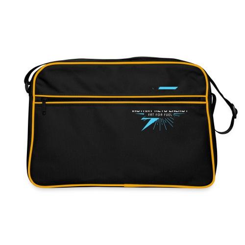 KETONES - Instant Energy Tasse - Retro Tasche