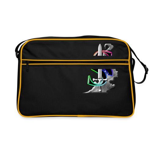 Solarian S Logo - Retro Bag