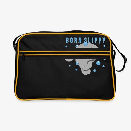 Born Slippy - Retro Bag