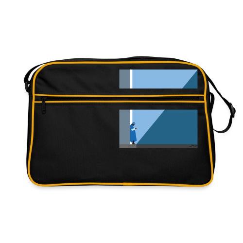 TOUAREG - Retro Bag