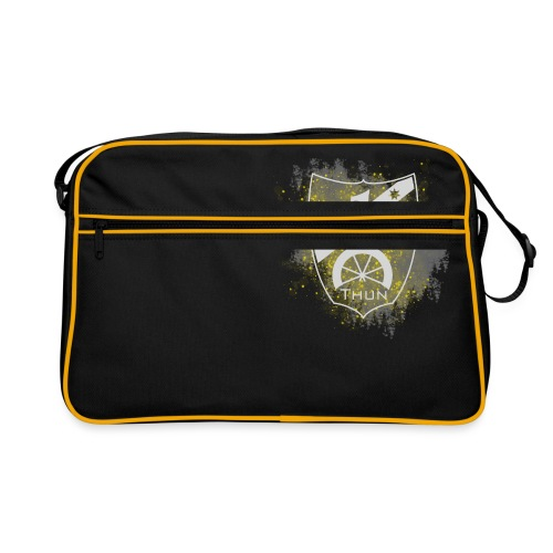 Einradverein Thun - Retro Tasche