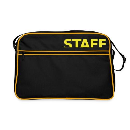 STAFF - Retro Bag