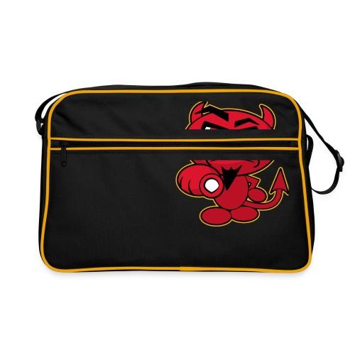Monster Devil - Retro Bag