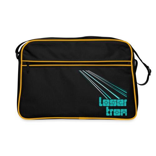 lasertron v1 png - Retro Bag