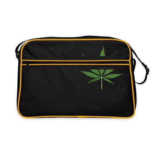 Weed - Retro Bag