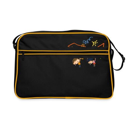 Child's Play - Retro Bag