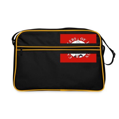 CoL - Retro Bag