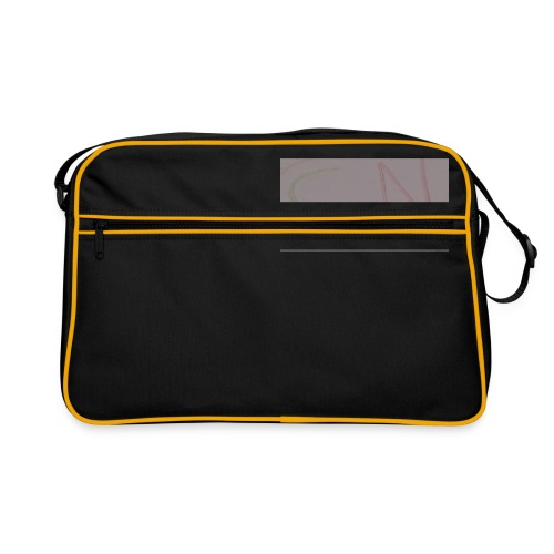 SASNINJA's merch - Retro Bag