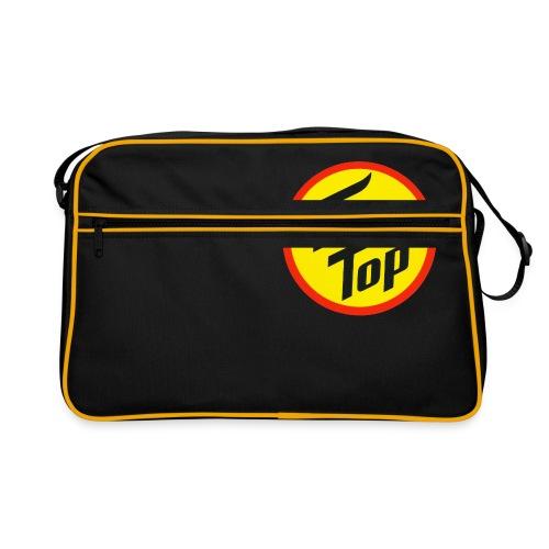Tip Top Skiwachs - Retro Tasche