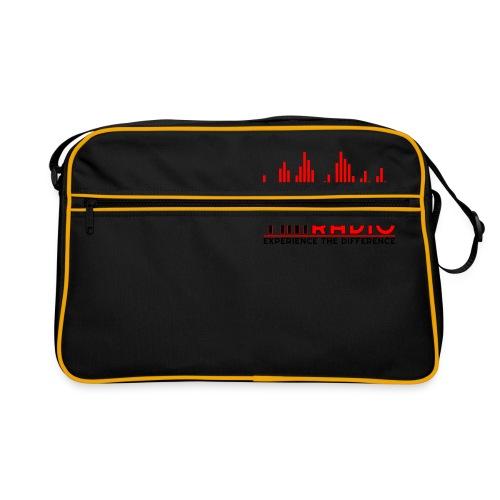 NEW TMI LOGO RED AND BLACK 2000 - Retro Bag