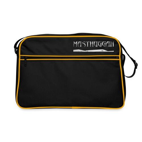 Masthuggah masthuggsterassen - Retroväska