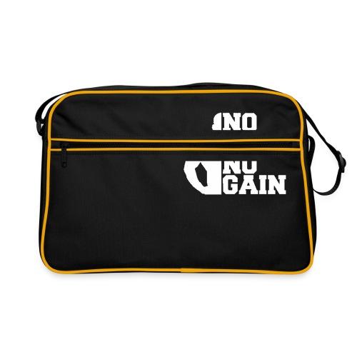 no pain no gain - Sac Retro
