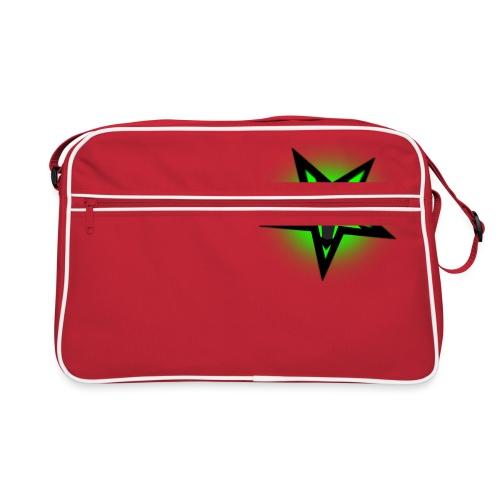 KDutch Logo - Retro Bag