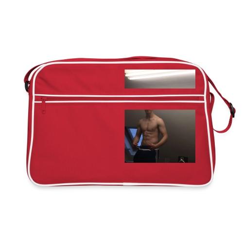 El Padre - Retro Bag