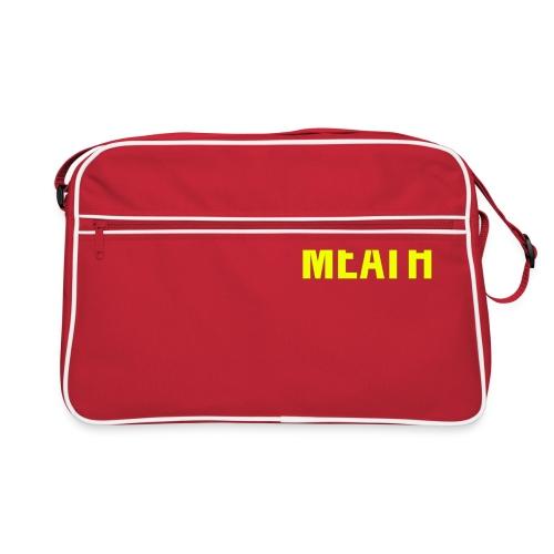 MEATH - Retro Bag