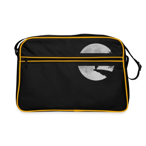 rabbit_wolf-png - Retro Bag