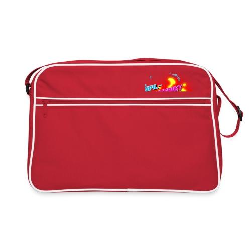 Spilministeriet - Retro taske