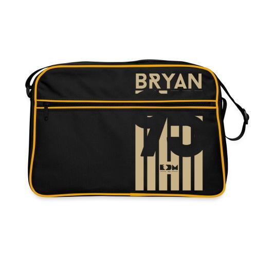 Bryan - Borsa retrò