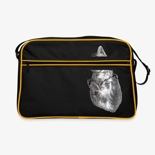 Lascar - Retro Bag