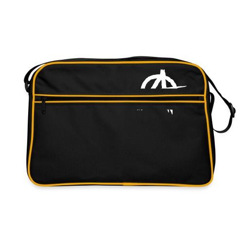 AGaiNST ALL AuTHoRiTieS - Retro Bag