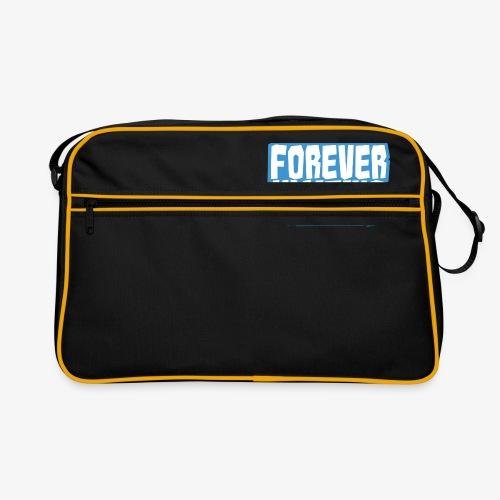 Forever Waiting - Retro Bag