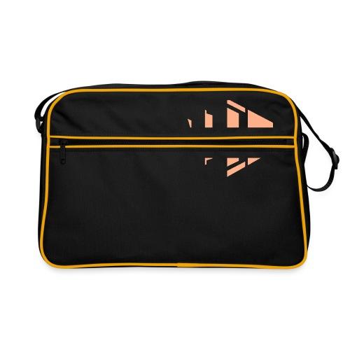 Logo ( Vio ) - Retro Bag