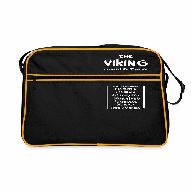 Viking world tour