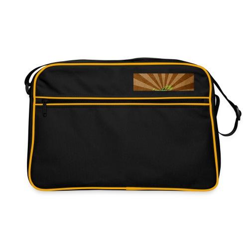THELUMBERJACKS - Retro Bag