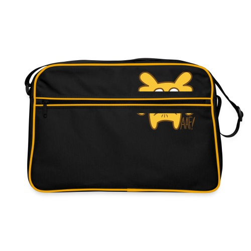 Gunaff - Retro Bag
