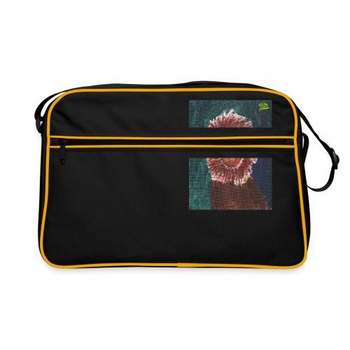 Lion T-Shirt By Isla - Retro Bag