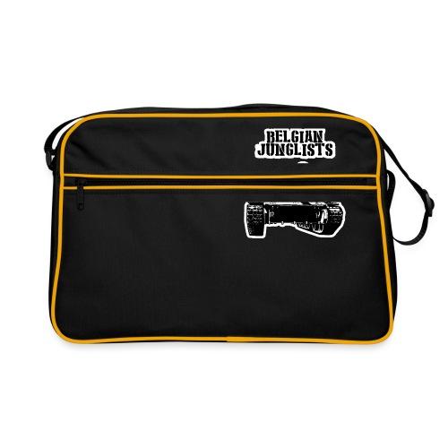 Tshirtbig - Retro Bag