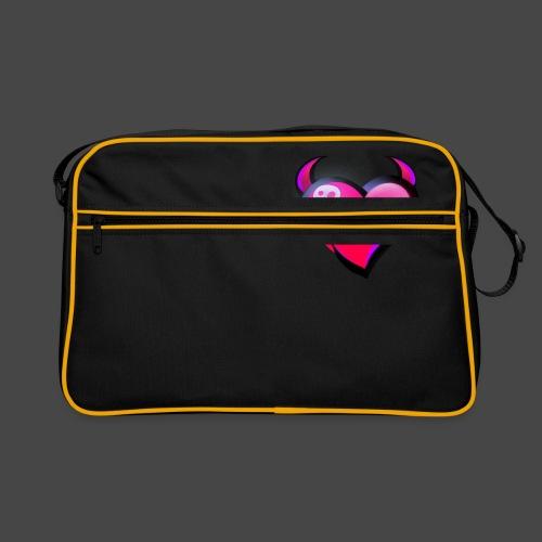 Icon only - Retro Bag