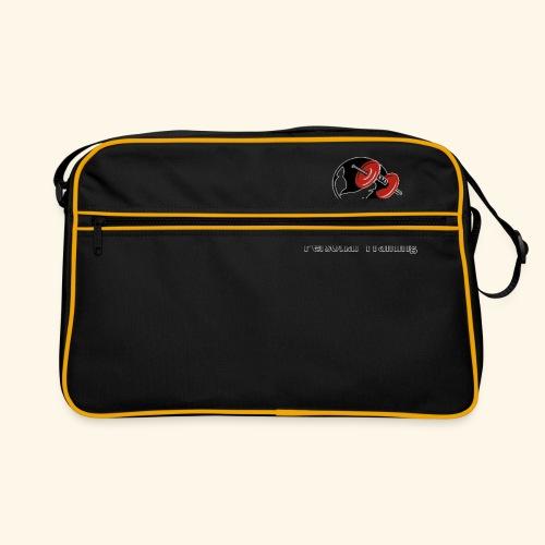 Dynomite Personal Training - Retro Bag