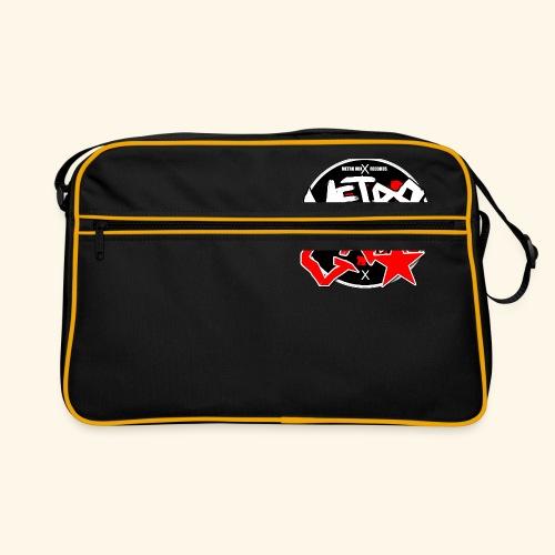 METRO GANG LIFESTYLE - Retro Bag