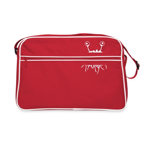 WWFSMD - Retro Bag