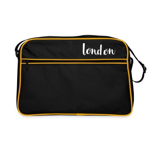 London Calling - Retro Tasche