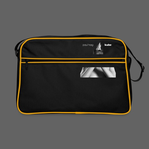 kube w - Retro Bag