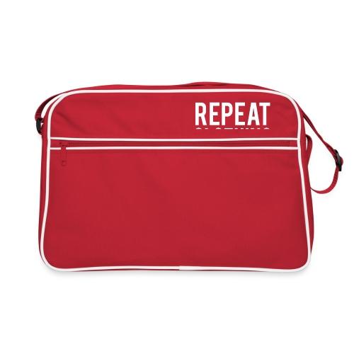 Repeat Clothing - Retro Bag