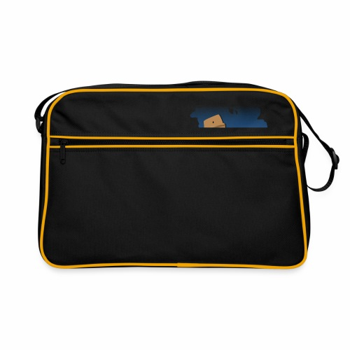 Kolosseum - Retro Tasche