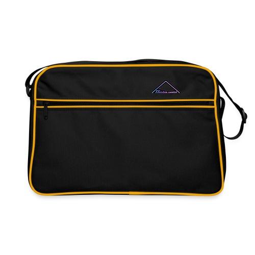 jordan sennior logo - Retro Bag