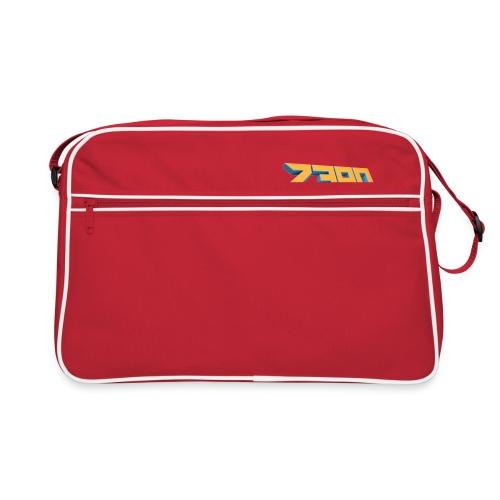 The Z3R0 Shirt - Retro Bag