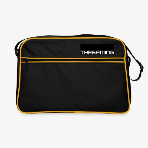 TheGamingSector Merchandise - Retro Bag