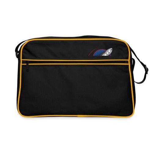 GP Rocket - Retro Bag