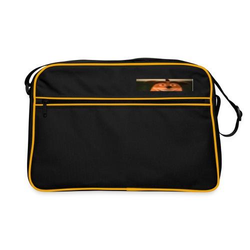 BRUH - Retro Bag