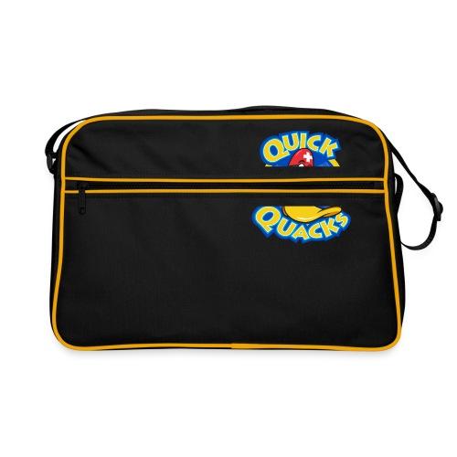 Casual Jacket - Retro Bag