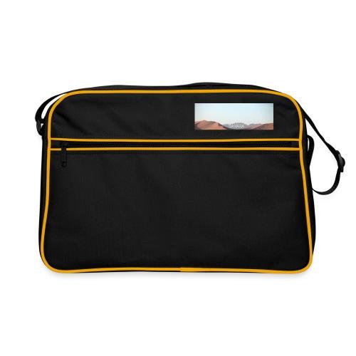 Sahara - Retro Bag