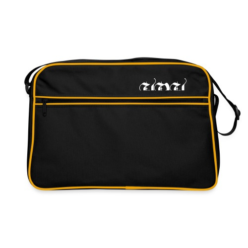 HNH APPAREL - Retro Bag