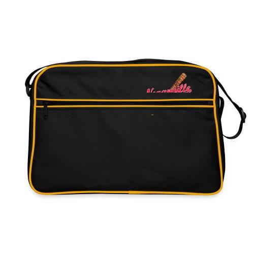 Neganville Sluggers - Retro Bag