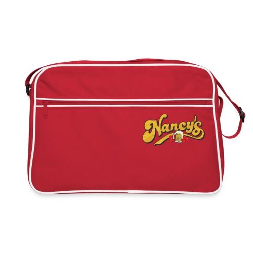 Nancy's Tavern - Retro Bag