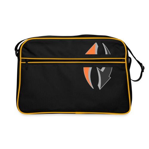 arrows (Saw) - Retro Bag
